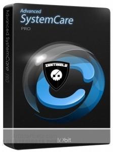 Advanced SystemCare PRO v6.0.8 Cover