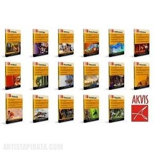 AKVIS Plugins Bundle 2016