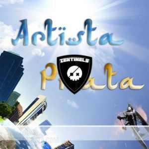 avatar artista pirata facebook