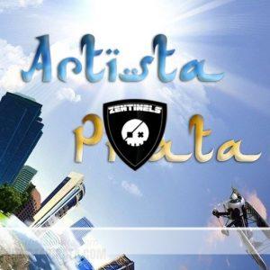 avatar artista pirata facebook