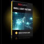 Knoll Light Factory MEGA