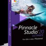 Pinnacle Studio 20 ULTIMATE MEGA