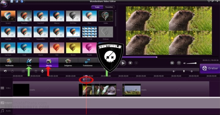 wondershare video editor 5 gratis